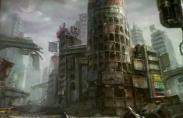 Hellgate Tokyo Teaser Video