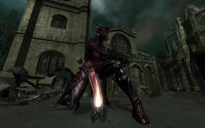 Hellgate Abyss Screenshot