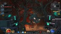 Hellgate Resurrection Screenshot Zweite Invasion