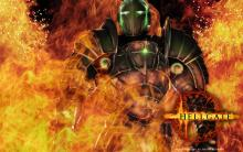 Hellgate Global Wallpaper