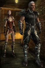Blademaster Hellgate
