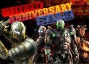 Hellgate Anniversary Event