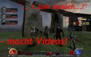 hellgate 1 Jahr HGG Videos